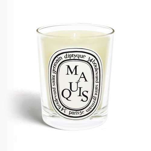 Maquis (Herbacée) - 190G - Diptyque -Bougie parfumée