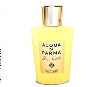 Iris Nobile - Acqua Di Parma -Body care