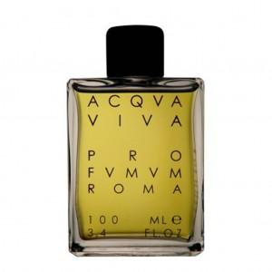 Acqua Viva - Profumum Roma -Extrait de parfum