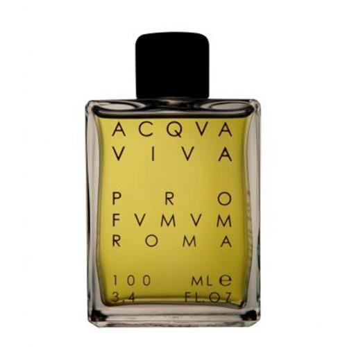Acqua Viva - Profumum Roma -Extraits de Parfum