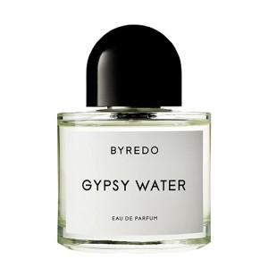Gypsy Water - Byredo -Eaux de Parfum
