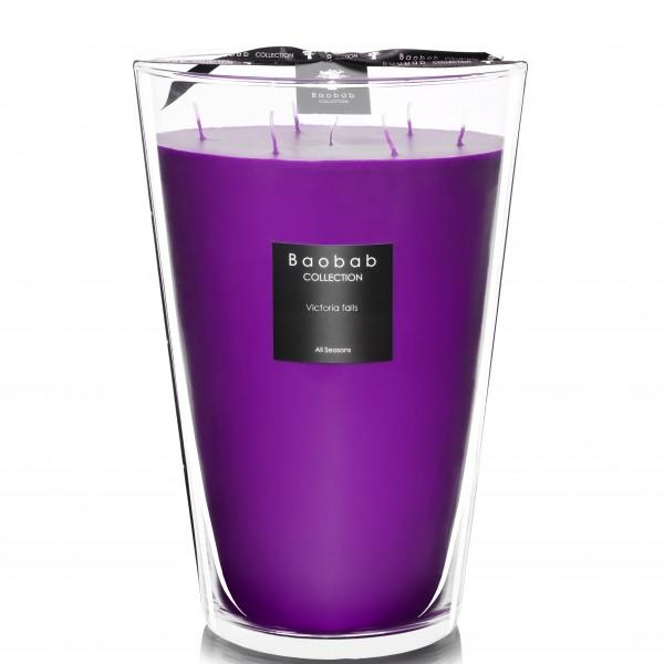 Victoria Falls Maxi Max - Baobab Collection -Bougie parfumée