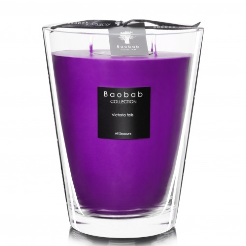 Victoria Falls Max 24 - Baobab Collection -Bougie parfumée