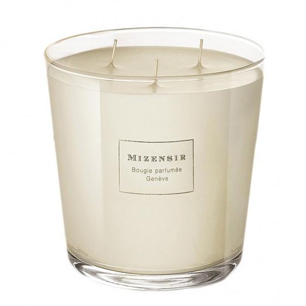 Palissandre Des Indes 1,5Kg - Mizensir -Bougie parfumée