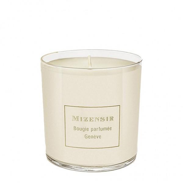 Pomme D'ambre 230G - Mizensir -Bougie parfumée