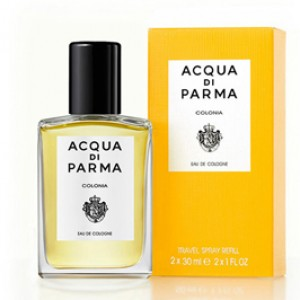 Travel - Colonia - Acqua Di Parma -Eau de cologne