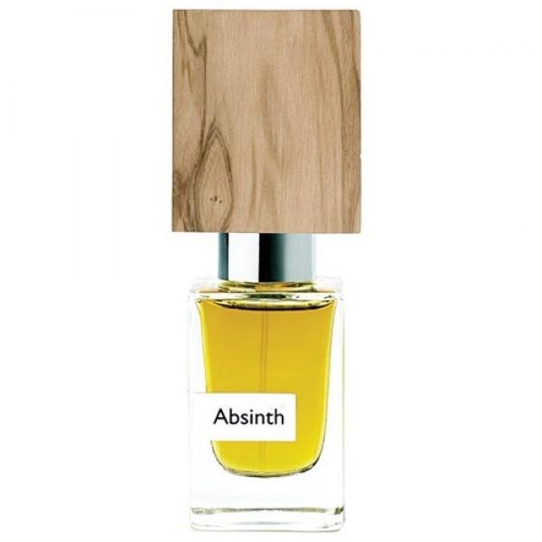 Absinth - Nasomatto -Extraits de Parfum