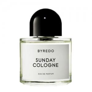 Sunday Cologne - 100Ml - Byredo -Eau de parfum