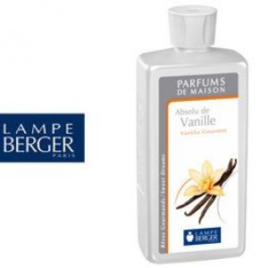 Absolu De Vanille - Lampe Berger -Recharge