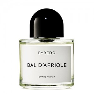Bal D'Afrique - Byredo -Eaux de Parfum
