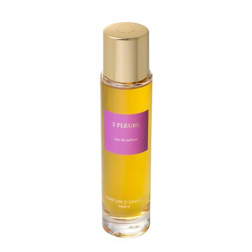 3 Fleurs - Parfum D'empire -Eau de parfum