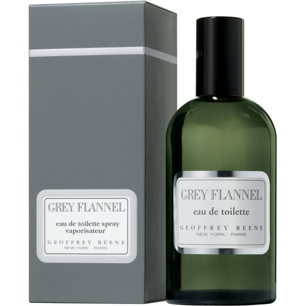 Grey Flannel - Grey Flannel -Eau de toilette