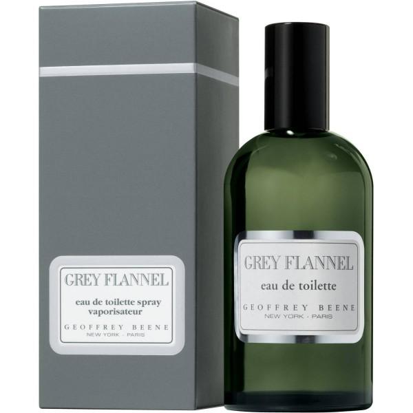 Grey Flannel - Grey Flannel -Eaux de Toilette