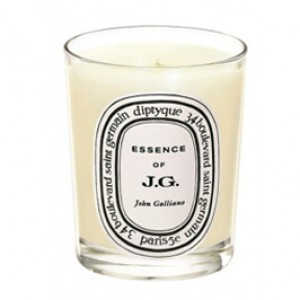John Galliano Candle - 190G - Diptyque -Scented candles