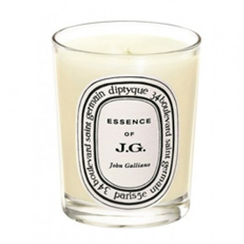 Bougie Essence Of John Galliano - 190G - Diptyque -Bougie parfumée