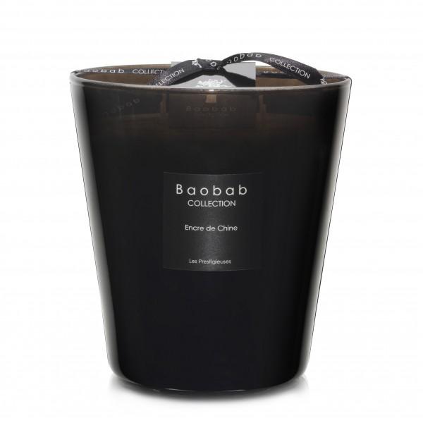 Encre De Chine Max 16 - Baobab Collection -Bougie parfumée