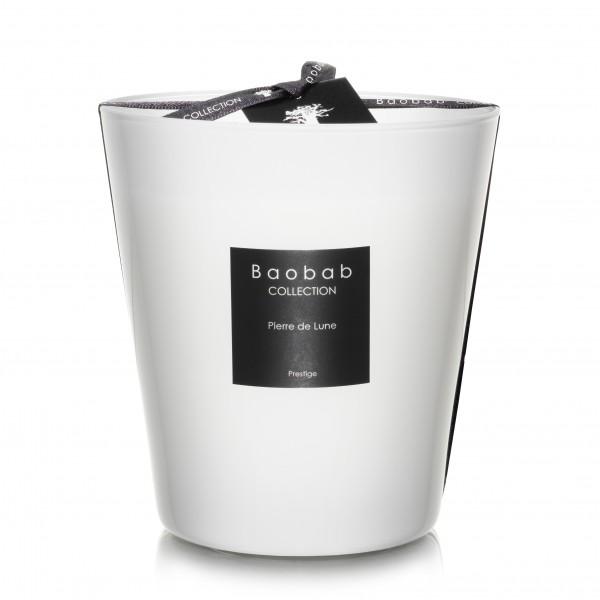 Pierre De Lune Max 16 - Baobab Collection -Bougie parfumée