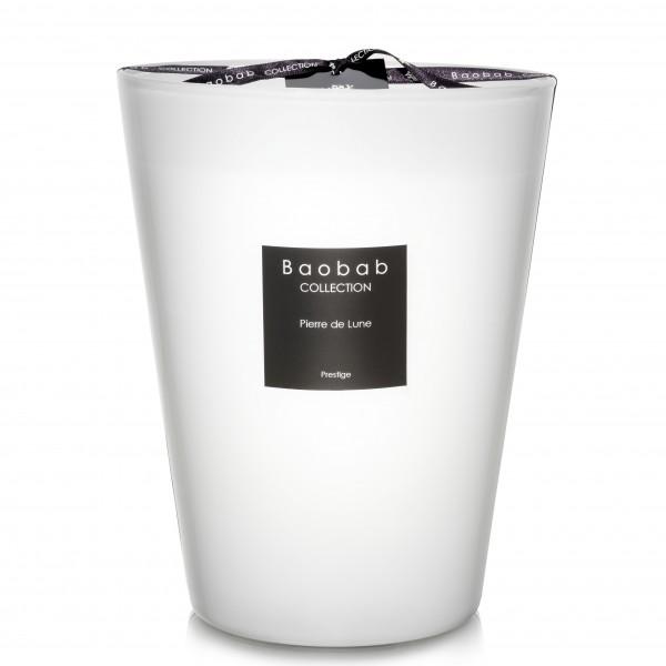 Pierre De Lune Max 24 - Baobab Collection -Bougie parfumée