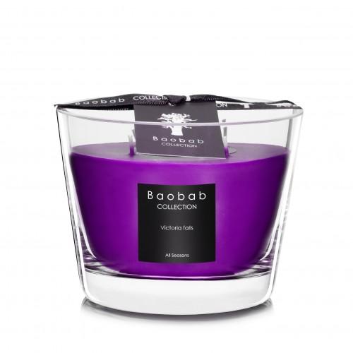 Victoria Falls Max 10 - Baobab Collection -Bougie parfumée