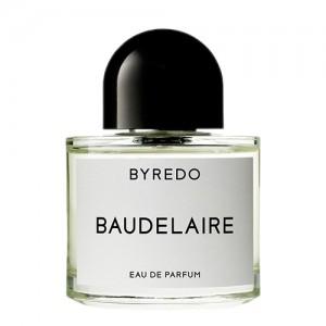 Baudelaire - Byredo -Eaux de Parfum
