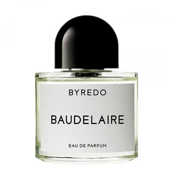 Baudelaire - Byredo -Eau de parfum