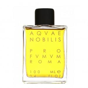 Aquae Nobilis - Profumum Roma -Extrait de parfum
