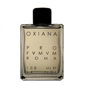 Oxiana - Profumum Roma -Extrait de parfum