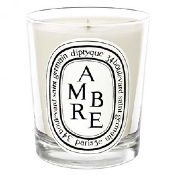 Ambre (Boisée) - 190G - Diptyque -Bougie parfumée