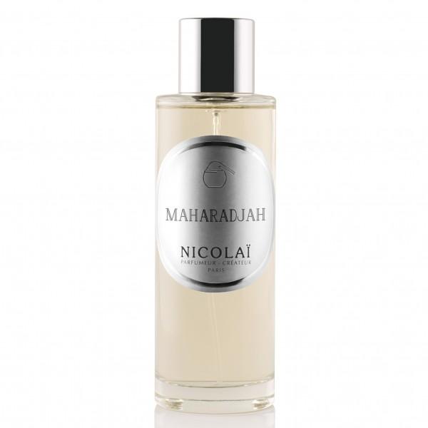 Maharadjah - Patricia De Nicolai -Parfum d'ambiance
