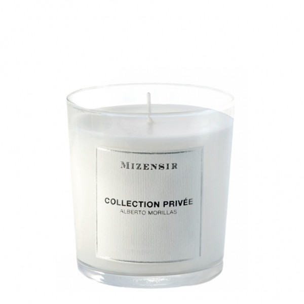 Poudre D'iris - Mizensir -Scented candles