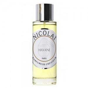 Havane - Patricia De Nicolai -Parfum d'ambiance