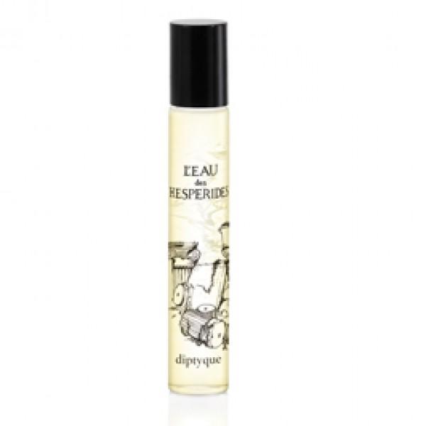 L'eau Des Hesperides - Roll-On - Diptyque -Parfum pour Voyage