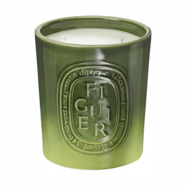 Figuier - 1,5Kg - Diptyque -Bougie parfumée