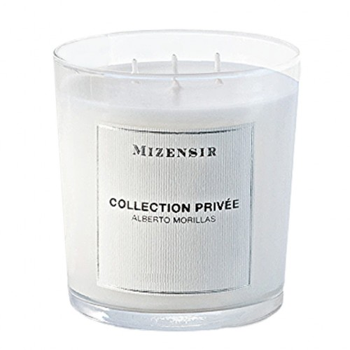Coing Royal - Mizensir -Scented candles