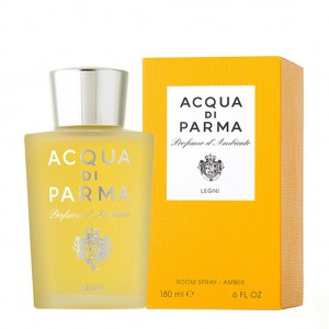 Legni - Acqua Di Parma -Room fragrances