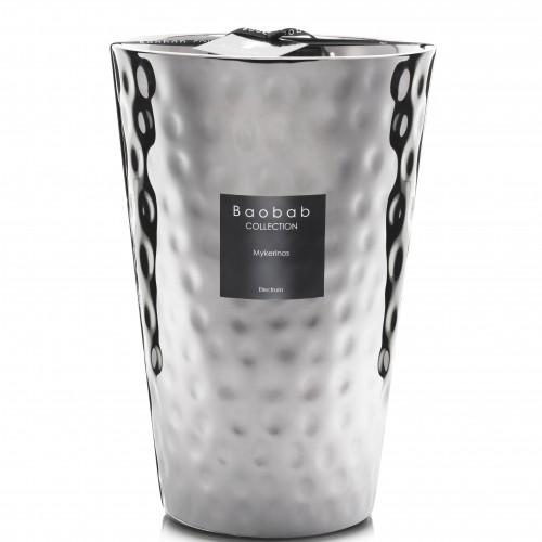 Mykerinos Maxi Max - Baobab Collection -Bougie parfumée