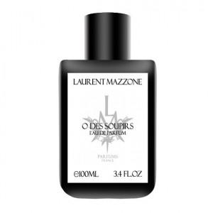 O Des Soupirs - Laurent Mazzone Parfums -Eaux de Parfum