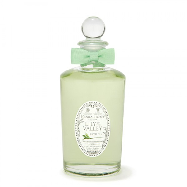 Lilly Of The Valley - Huile Parfumée - Penhaligon's -Bain et Douche