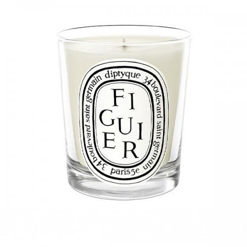 Figuier (Fruitée) - Mini - Diptyque -Bougie parfumée