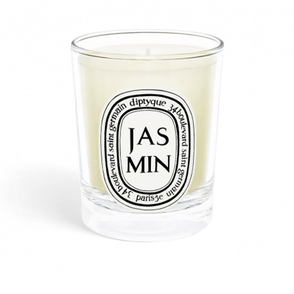 Jasmin (Floral) - Diptyque -Scented candles