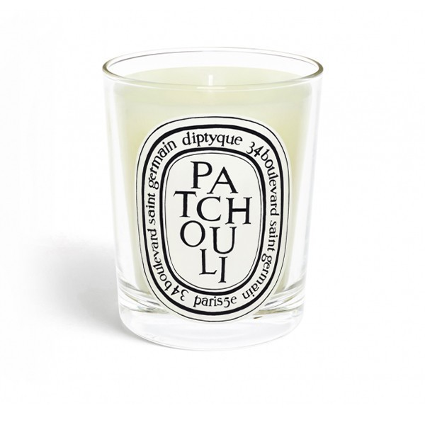 Patchouli (Herbacée) - Mini - Diptyque -Bougie parfumée