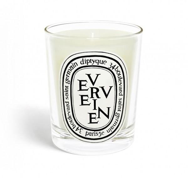 Verveine (Herbacée) - Mini - Diptyque -Bougie parfumée
