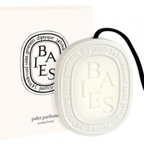 Baies - Scented Oval - Diptyque -Scented ovals