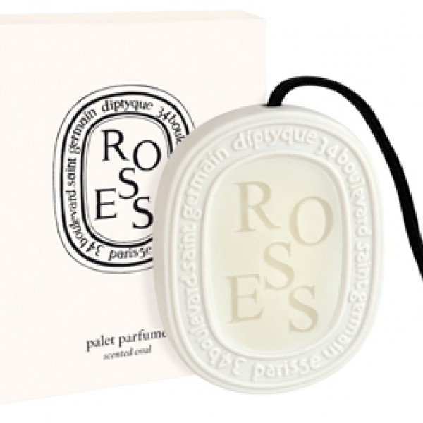 Roses - Palet Parfumé - Diptyque -Palet Parfumé