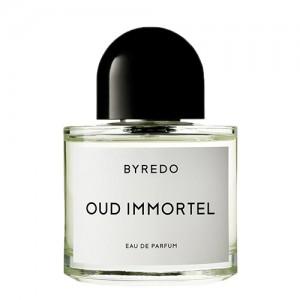 Oud Immortel - Byredo -Eaux de Parfum
