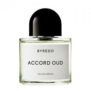 Accord Oud - Byredo -Eaux de Parfum