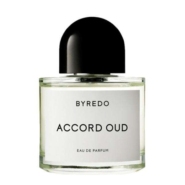 Accord Oud - Byredo -Eau de parfum