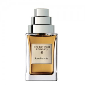 Rose Poivrée - The Different Company -Eau de toilette