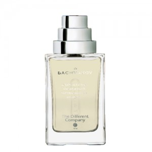Bachmakov - Le Parfum - The Different Company -Eaux de Parfum