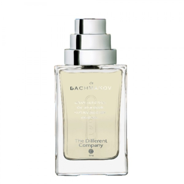 De Bachmakov - Le Parfum - The Different Company -Eau de parfum